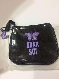 Anna Sui 零錢包