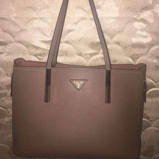 High Quality copy Prada Bag 90% new