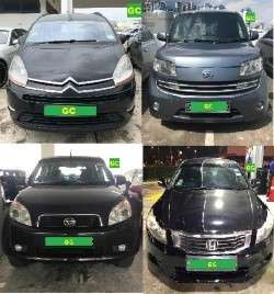 Hyundai Avante RENT PROMOTIOIN CHEAPEST RENTING OUT FOR Grab/Ryde/Personal
