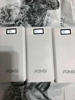 🚚 Powerbank 30000mah