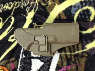 Black hawk G17 holster