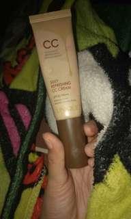 Cc cream unique