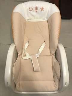 🚚 日本 Combi Prumea 安撫餐椅/小搖椅