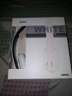 Miniso Wireless headset