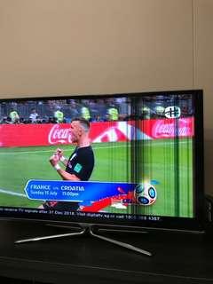 """Samsung Smart 46"""" LED TV"""