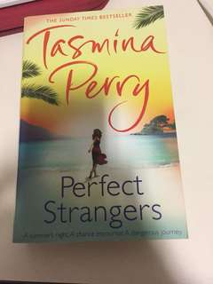Tasmina Perry: Perfect Strangers