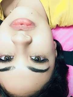 Lasheslala eyelash extensions