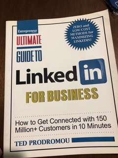 Linked for business