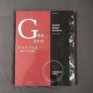 Graphic Design Textbook