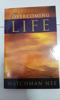 Overcoming Life by Watchman Nee