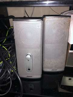 used bose speaker