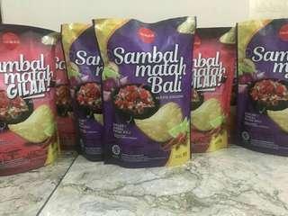 RASALOKAL READY JAKARTA : SAMBAL MATAH BALI, GILA, BUMBU BETUTU