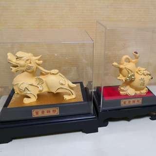 Golden $58 each