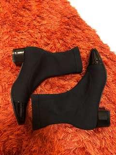 全新‼️韓國襪筒Boots