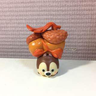 Disney Tsum Tsum 大鼻鋼牙 擺設
