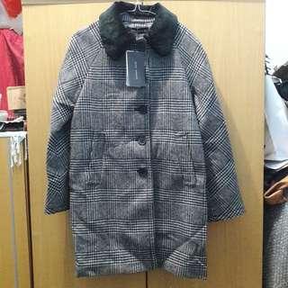 Coat Zara Original