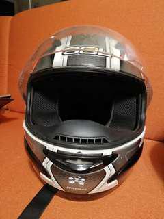 SOL Hornet helmet (M size)