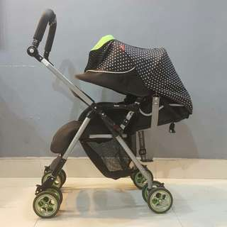 Aprica Baby Stroller Japan
