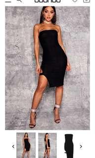 BNWT Boohoo Dress