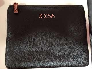 Zoeva makeup pouch