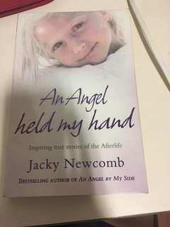 An angel held my hand