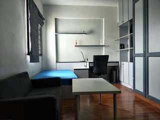 Condo Common Room for Sharing for Filipino Male