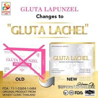 GLUTA LACHEL by Skinest Thailand