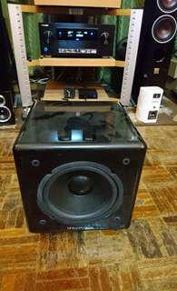 Wharfedale DX-1 Subwoofer