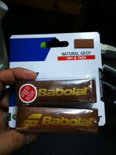Babolat leather tennis replacement grip