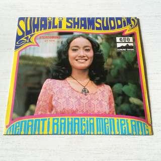 Suhaili Shamsuddin EP