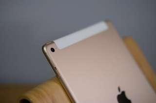 iPad Air 2 Wi-Fi + Cellular 16gb Rose Gold