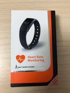 [BNIB] Veryfit heart rate monitoring watch