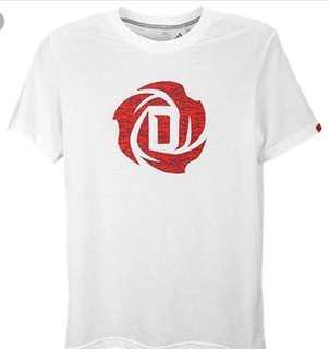 🚚 Adidas rose玫瑰短T t-shirt