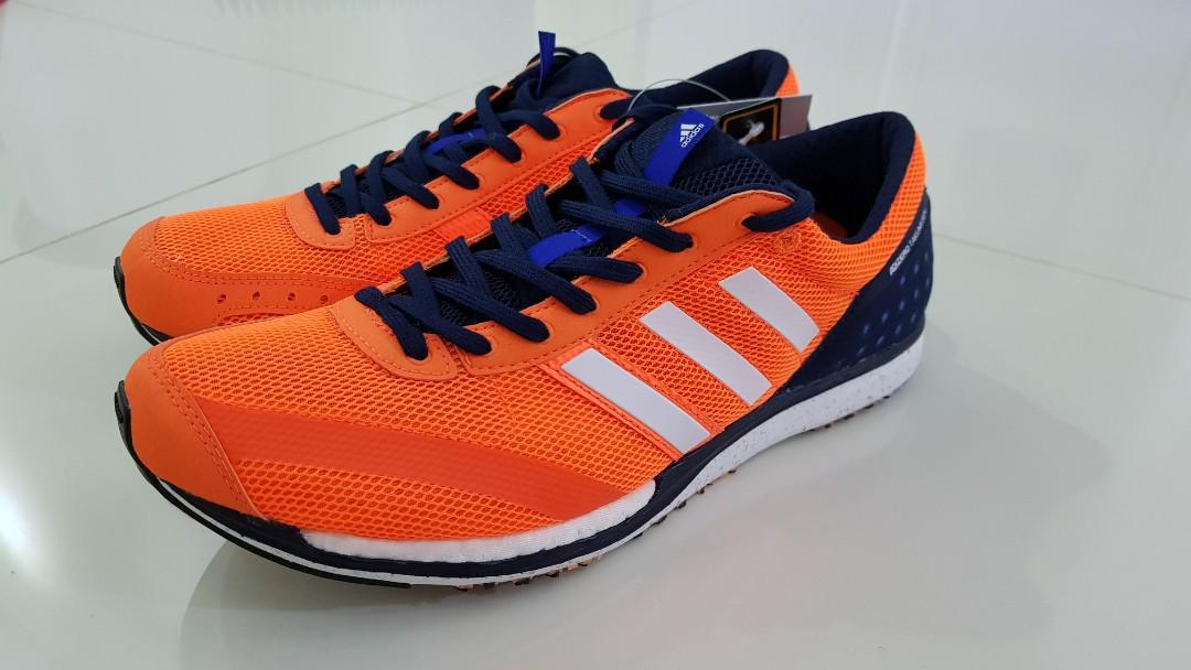 Adidas Takumi Sen Boost 3 US10 brand new, Sports, Sports