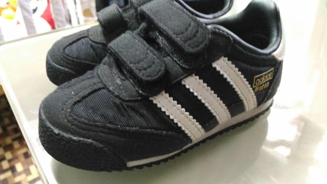 89b5f112a10e Adidas Toddler Shoes