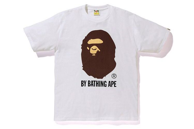 3bc4b41c Bape pigment by bathing tee, Men's Fashion, Clothes, Others on Carousell