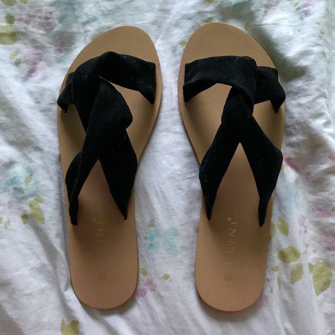 "Billini ""Cameo"" Sandals"