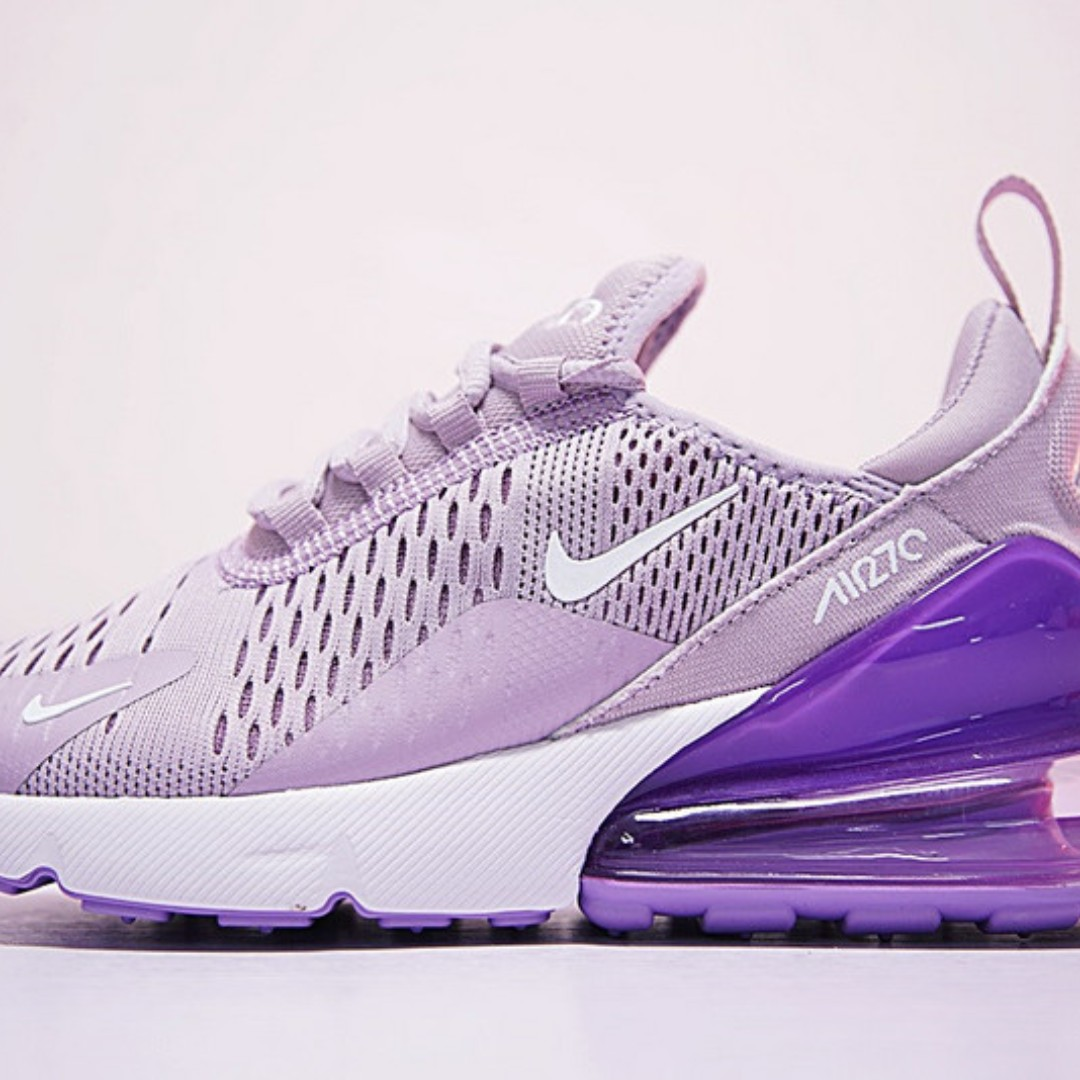 size 40 02d2b 05184 Brand New in Box: Authentic Nike Air Max 270 Flyknit Shoes ...