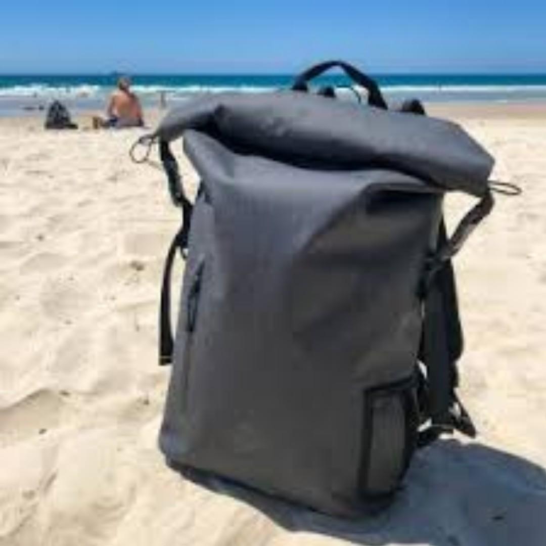 f02a9cf5ab Code 10 Waterproof Backpack