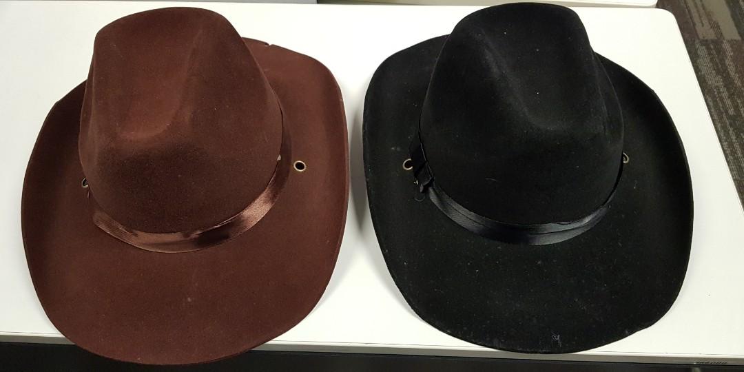 Cowboy  Party Hats 60f0bf7ad6e
