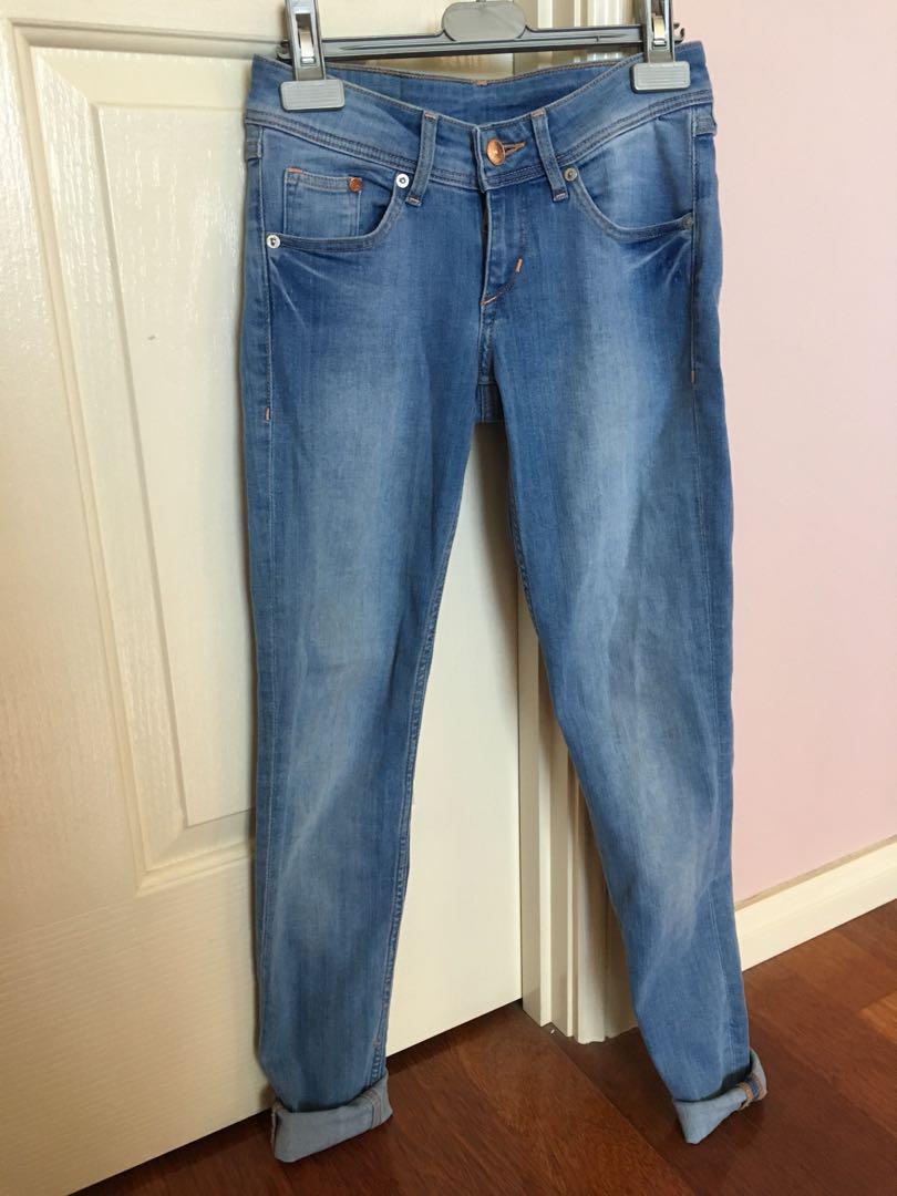 Denim Jeans/Skinny