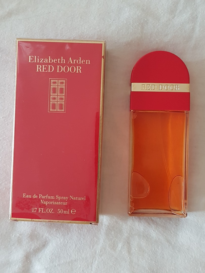 Elizabeth Arden Red Door Luxury Accessories Others On Carousell