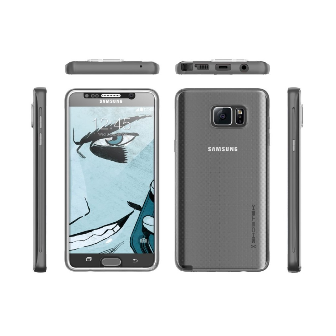 Case Tough Armor Carbon for Samsung Galaxy Grand Prime Hitam Free Tempered Glass . Source ·