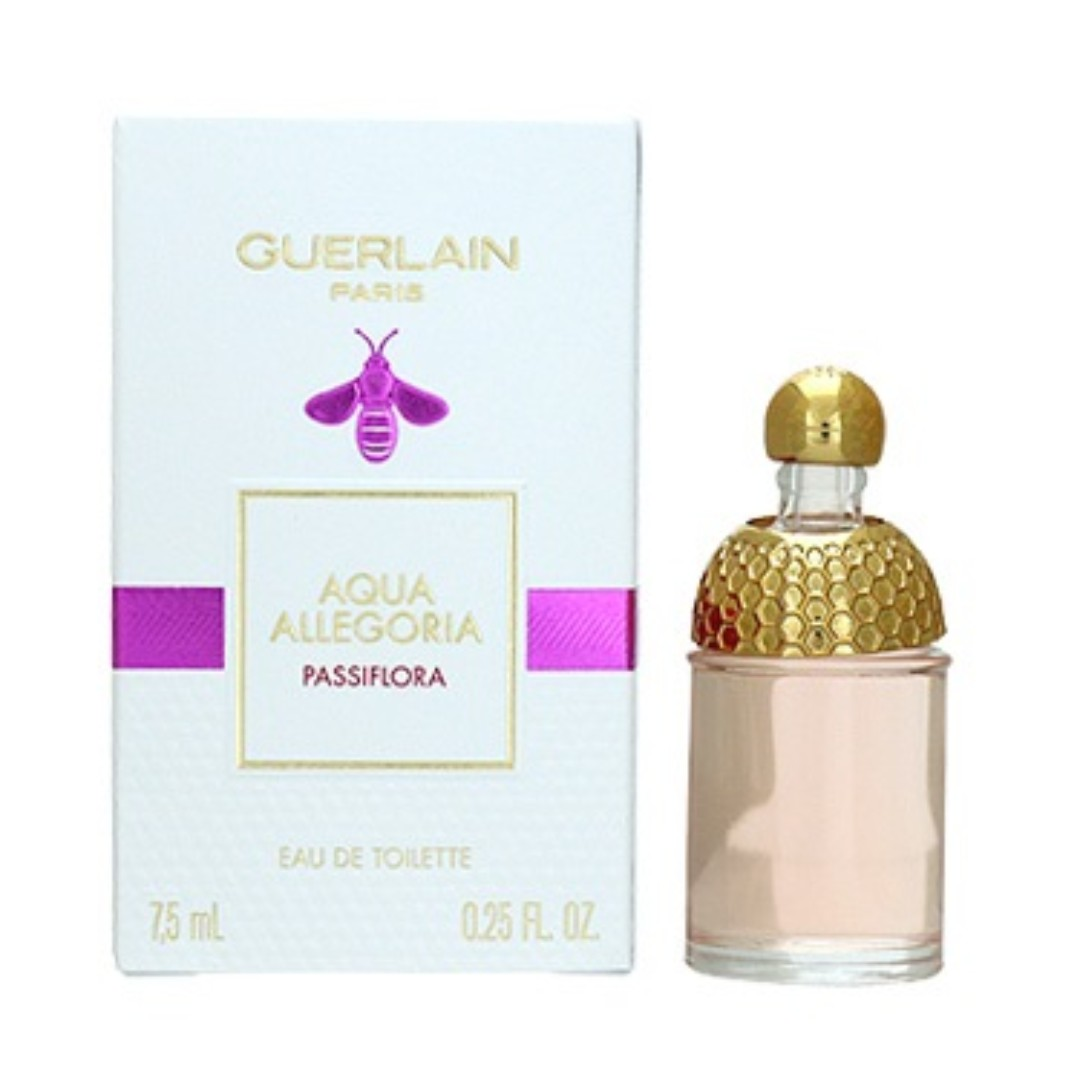Sold Out Guerlain Aqua Allegoria Passiflora Edt 75ml Health