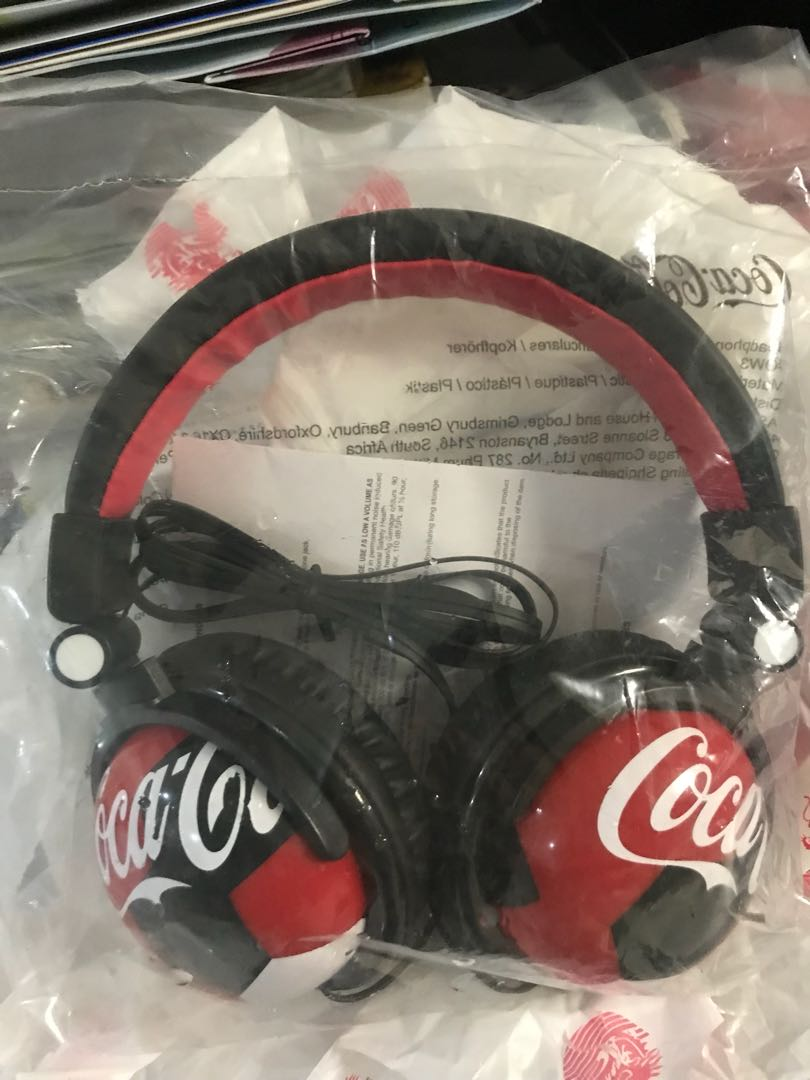 Headphones 3 pieces for $50, Electronics, Audio on Carousell