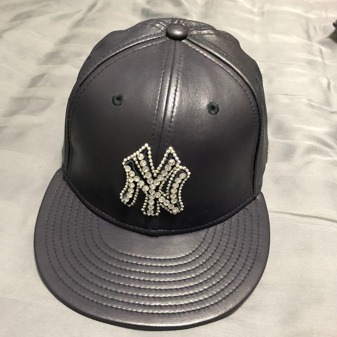 New Era Cap (with Swarovski) 1f7bb4d0d1d