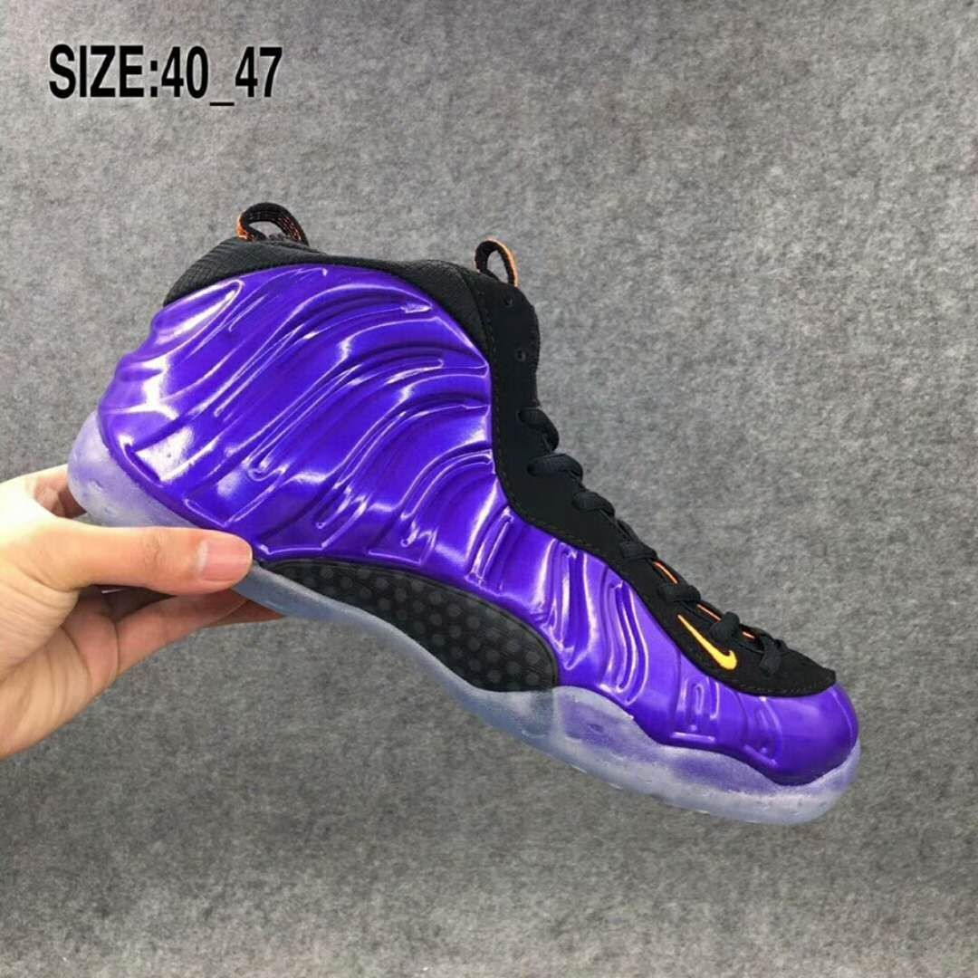 429f90fd5b65 Nike Foamposite shoes