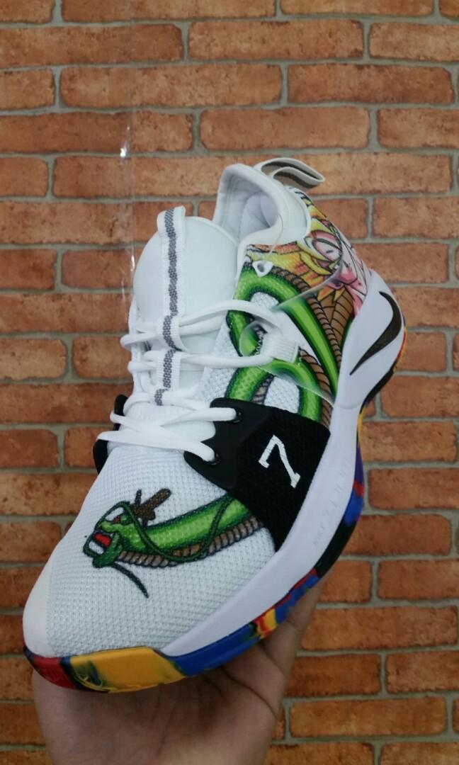 nike pg 2 dragon ball Shop Clothing