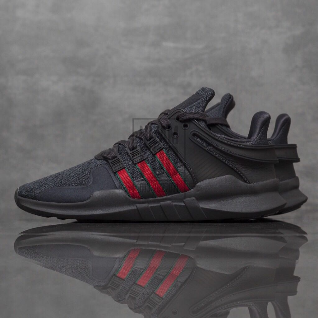 promo code 21bce a06d6 [PREORDER] Adidas EQT Support ADV Gucci Colorway