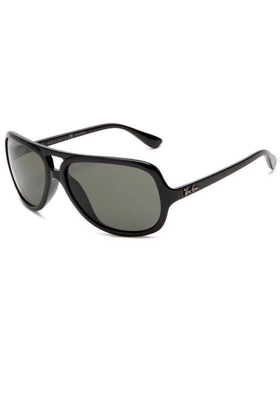 c823bddfec0f Ray Ban Aviator Polarized PRICE DOWN!, Men's Fashion, Accessories, Eyewear  & Sunglasses on Carousell